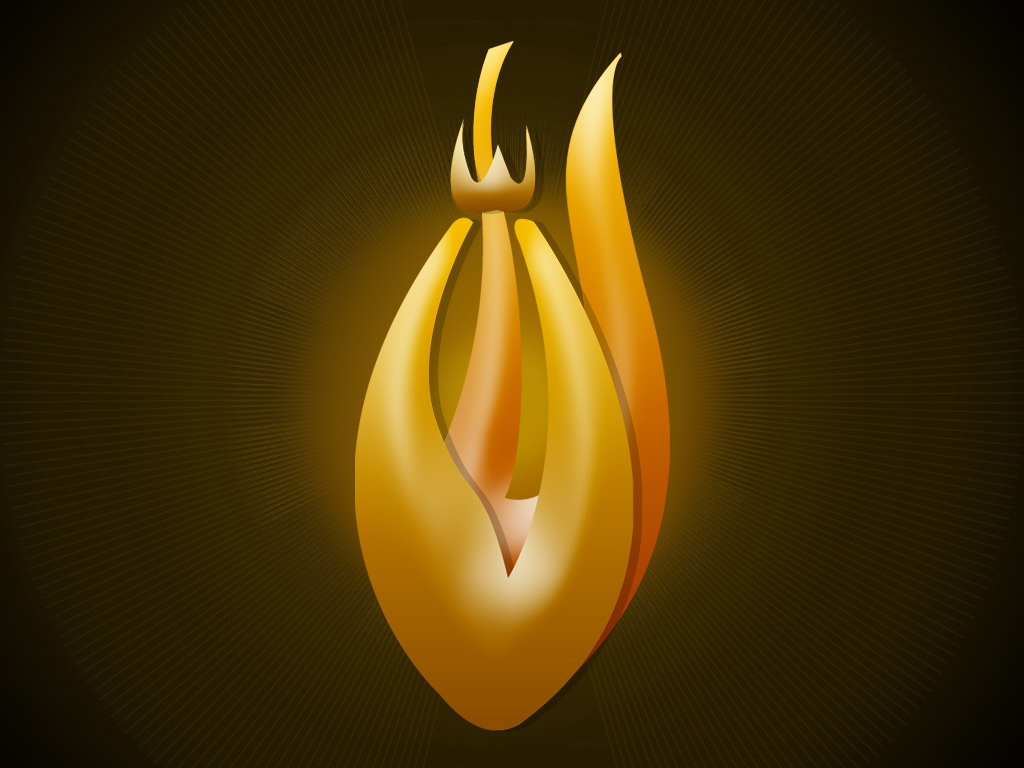Light of Allah - Abstract - Islamic Wallpapers - A2Youth.com for islamic light wallpaper  55nar